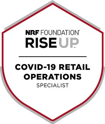 COVID-19 Retail Operations Specialist